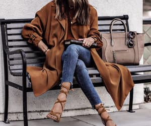 fashion, street style, and ootd image