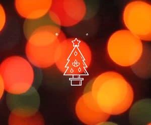 gif, merry christmas, and christmas coming image