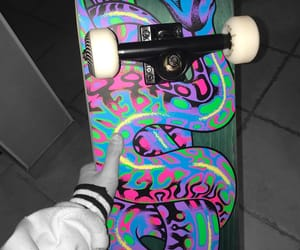 board, new, and sk8 image