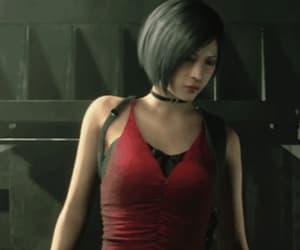 gif, resident evil, and videogames image