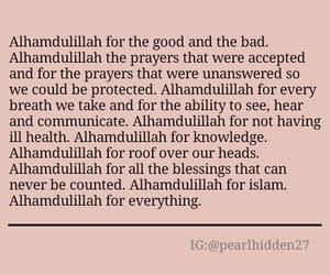 gratitude, islam, and islamic image