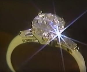 ring, aesthetic, and vintage image
