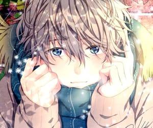 anime, hyouka, and manga image