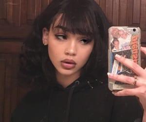fashion, girls, and makeup image