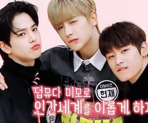 gif, kpop, and juyeon image