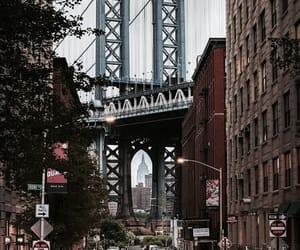 architecture, bridge, and city image