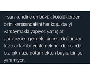 instagram, söz, and türkçe image