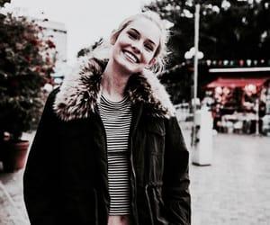 emma delury, girl, and model image
