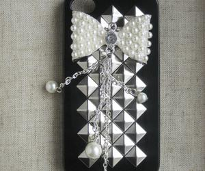 accessories, case, and cell phone image