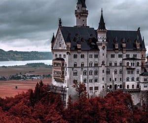 adventure, autumn, and city image