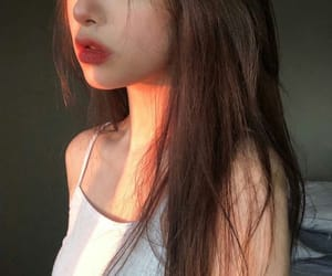 beautiful, ulzzang, and golden hour image