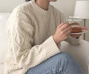 aesthetic, clothes, and food image