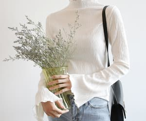 aesthetic, clothes, and kstyle image