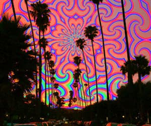 ahhh, trippy, and california image