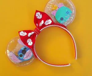 disneyland, ears, and etsy image