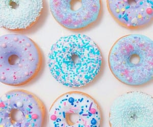 colour, wallpaper, and donat image