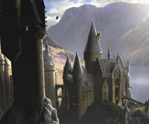 article, if i went to hogwarts, and harry potter image