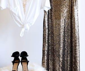 sequins, newyeareve, and fashionaddict image