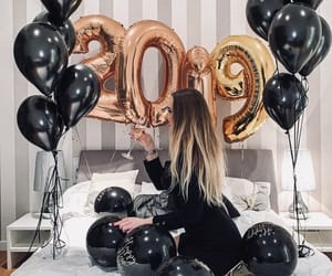 balloons, 2019, and heartist image