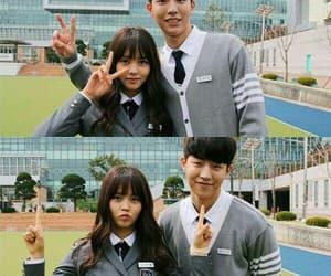 korean, kdrama, and kim so hyun image