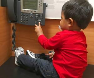 florida, nephew, and telephone image