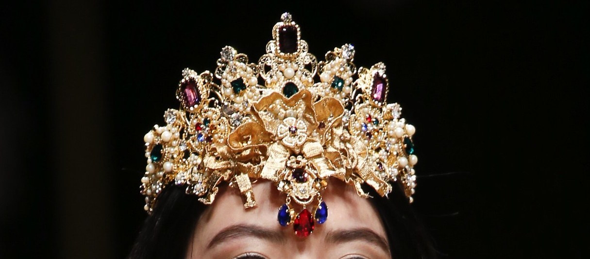 article, Dolce & Gabbana, and fashion image