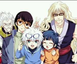 anime, funny, and hxh image