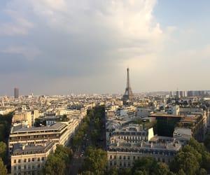 adventure, beautiful, and city image