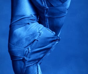 ballet, ballet shoes, and blue image
