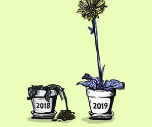 2019, new, and Silvester image