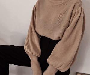 beige, aesthetic, and minimalist image