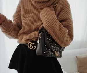 belt, blogger, and fashion image