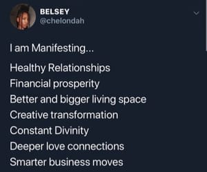 manifest, manifestation, and me image