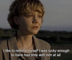 movie, subtitles, and never let me go image