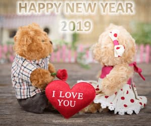 happy new year, new year eve, and quotes image