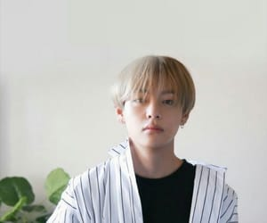 army, beautiful, and kpop image