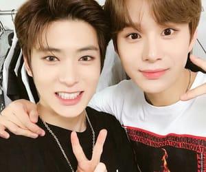 korea, kpop, and jungwoo image