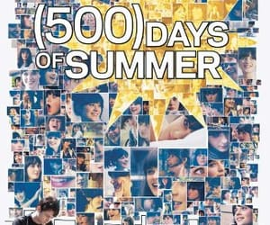 500 Days of Summer, movies, and article image