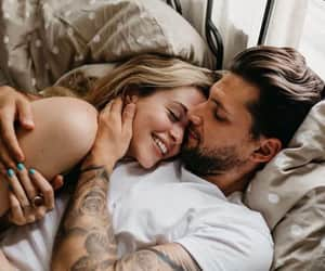 amor, happiness, and romances image