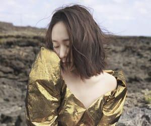 f(x), krystal, and beauty image