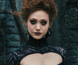 emmy rossum, beautiful creatures, and dezesseis luas image