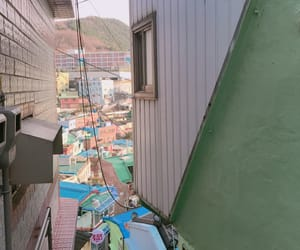 travel, trip, and 부산 image