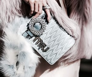 accessoires, bag, and fashion image