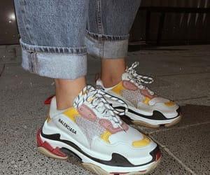 Balenciaga and shoes image