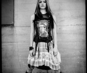 Avril Lavigne and avrillavigne image