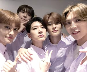 nct, ten, and jaehyun image