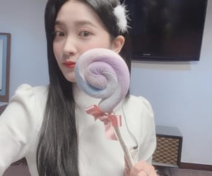 korean, red velvet, and kim yerim image