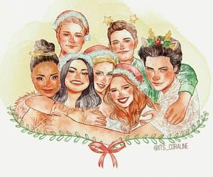 draw and riverdale image