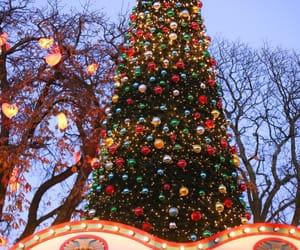 christmas, denmark, and Dream image
