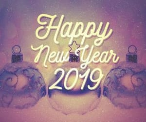 happy new year 2019, happy new year 2019 gif, and happy new year 2019 photo image